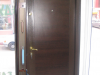 Входната врата – накъде трябва да се отваря?